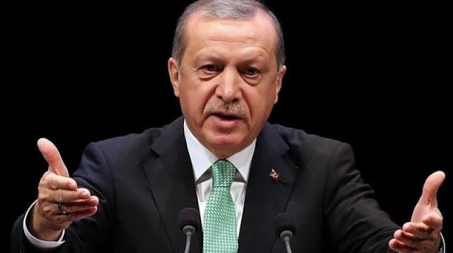 Ο Τουρκικός Ναρκισσισμός