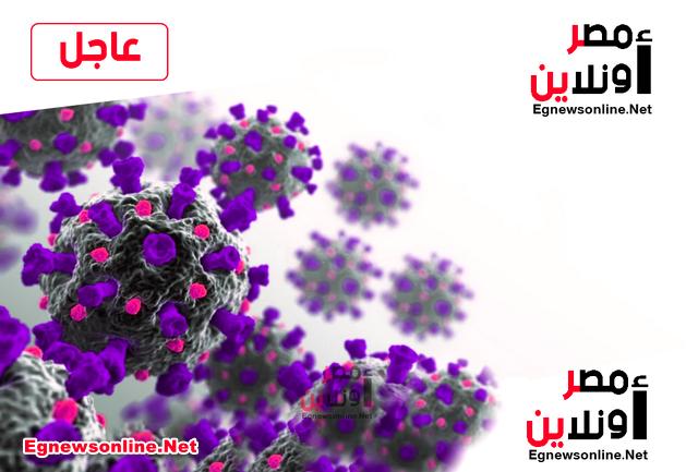 الصحة,كورونا,مصر,عاجل,خبر عاجل,خبر يهمك,الصحة:تسجيل 611 حالة جديدة بفيروس كورونا و59 حالة وفاة