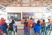 Jelang Ramadhan, Dinas Perikanan Ajak Ibu-Ibu Poklahsar Berinovasi Lewat Pelatihan Pengolahan Ikan