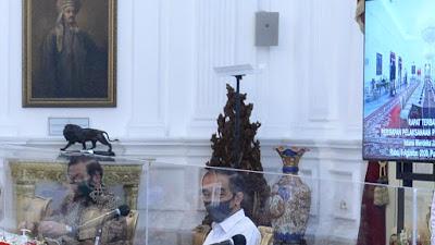 Presiden: Pilkada Serentak Harus Luber, Jurdil, dan Aman dari Covid-19