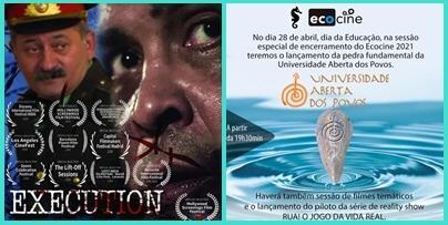 Internacional: Dia da Execução recebe certificado em festival internacional no Brasil
