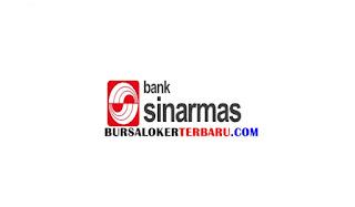 Lowongan Kerja PT Bank Sinarmas Tbk