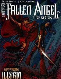 Fallen Angel Reborn