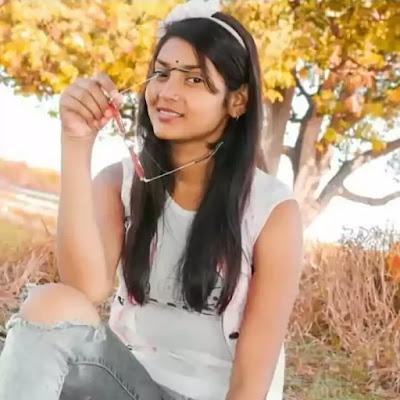 Shivani Kumari 321 tik tok images