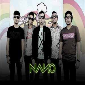 Download MP3 NANO - Sampai Ku Mati