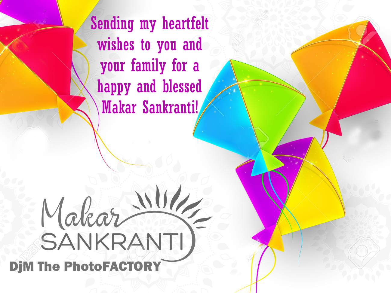Happy Makar Sankranti 2020: Wishes images, messages, quotes, SMS, Facebook and WhatsApp status to share with your friends and family