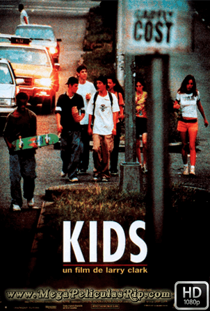 Kids [1080p] [Castellano-Ingles] [MEGA]