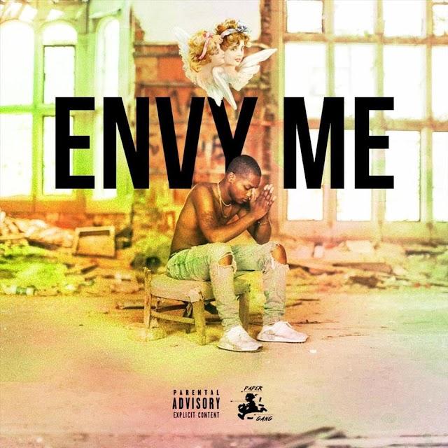 Calboy - Envy Me (Clean / Dirty) - Single