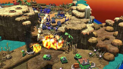 Epic Little War Game APK MOD