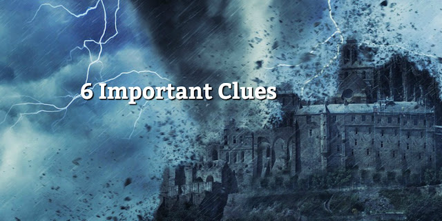 """A quick, Biblical answer to the question: """"Why did God destroy entire nations in the Old Testament? 6 Important clues #BibleLoveNotes #Bible"""