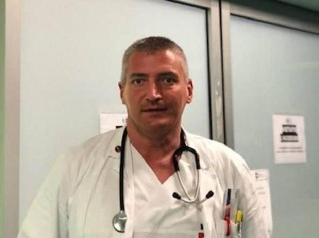 Médico é preso acusado de matar paciente com covid para abrir espaço em UTI
