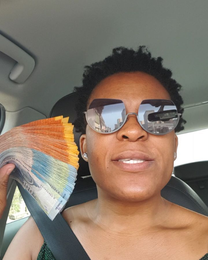Zodwa Wabantu Faces Twitter Backlash After Predatory Moves On A Teen, She's Called A Pedophile