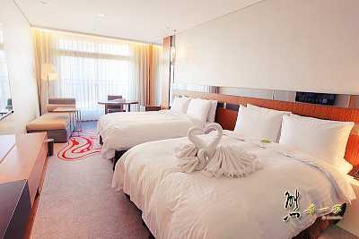 新竹星級飯店|芙洛麗大飯店