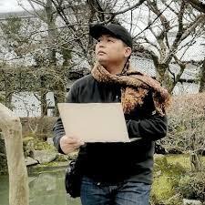 Barry Kusuma