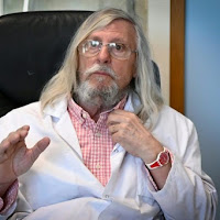 Médico francês diz ao mundo que hidroxicloroquina cura Covid-19 e recebe ameaças da gigante farmacêutica