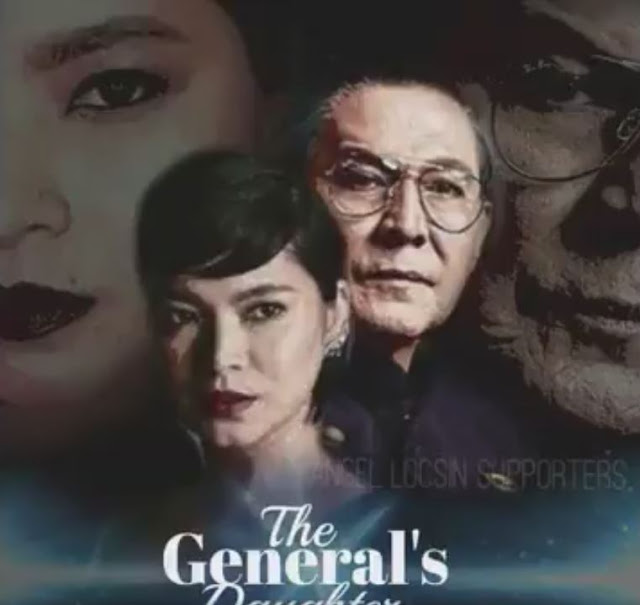 "WATCH: Fan-made Teaser Of ""The General's Daughter"" Goes Viral"