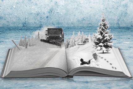 Книжковий континент  Що читати у січні  4 нові романи 9338add776f23
