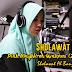 Sholawat Badar Cover - Diah Maghfiroh (Banjari Version)