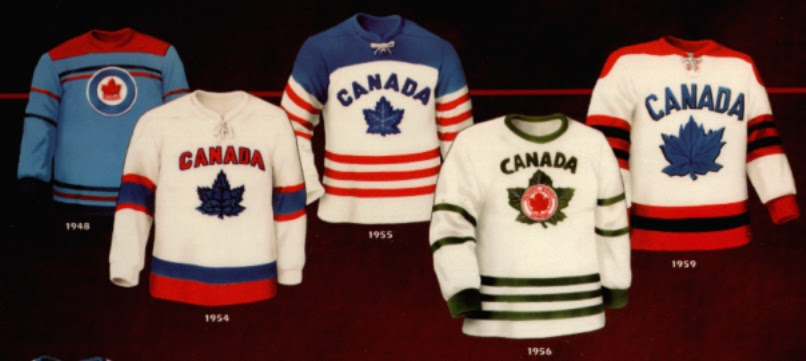 Village Vignettes  Looking Back to Another Time When Canada s Hockey ... ea995196cee