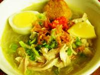 Cara-Membuat-Resep-Soto-Sulung-Daging-Ayam-Khas-Madura