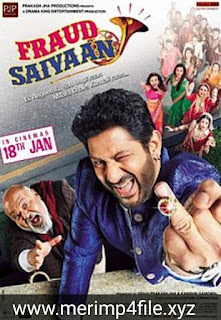 fraud saiyyan full movie download