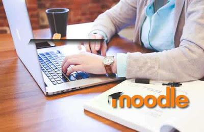Cara Membuat User Masal di Moodle Dengan Format File CSV
