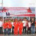 Jalan Sehat Awali Peringatan HUT Ke 74 RI di Kabupaten Minahasa