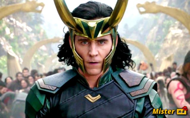 Loki: Disney + series