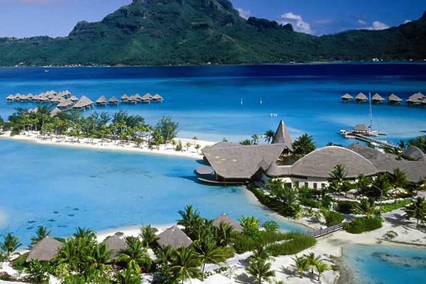 Pulau Alor Nusa Tenggara Timur