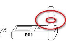 Increase PTCL Evo Signals Strength using Homemade Antennas