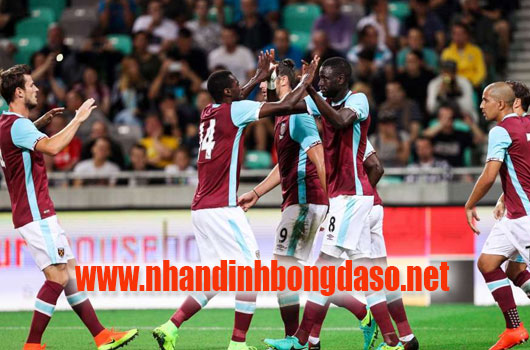 West Ham vs Norwich City 21h00 ngày 31/8 www.nhandinhbongdaso.net