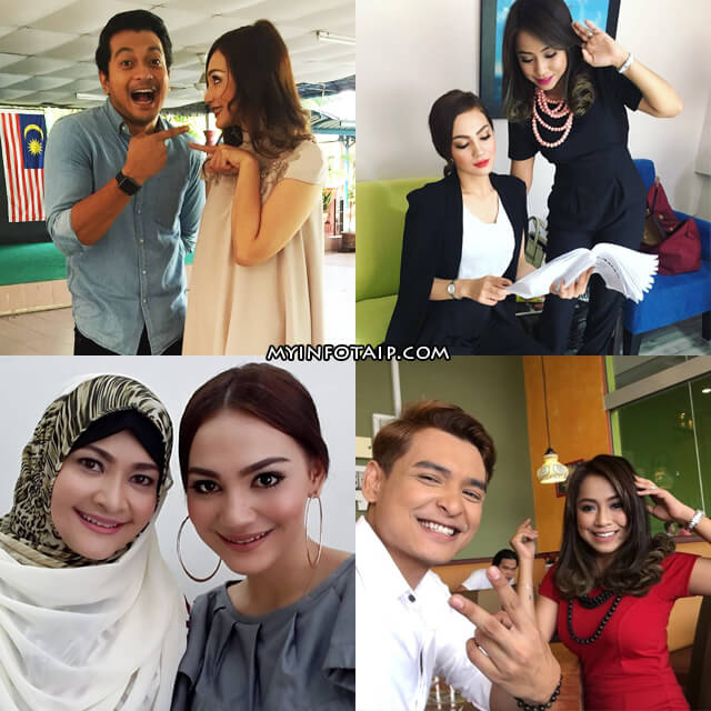 Telemovie Lamar TV3