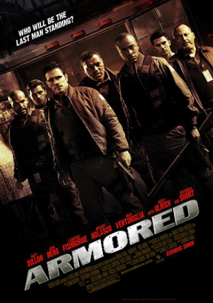 Armored 2009 BluRay 300MB Hindi Dual Audio 480p Watch Online Full Movie Download bolly4u