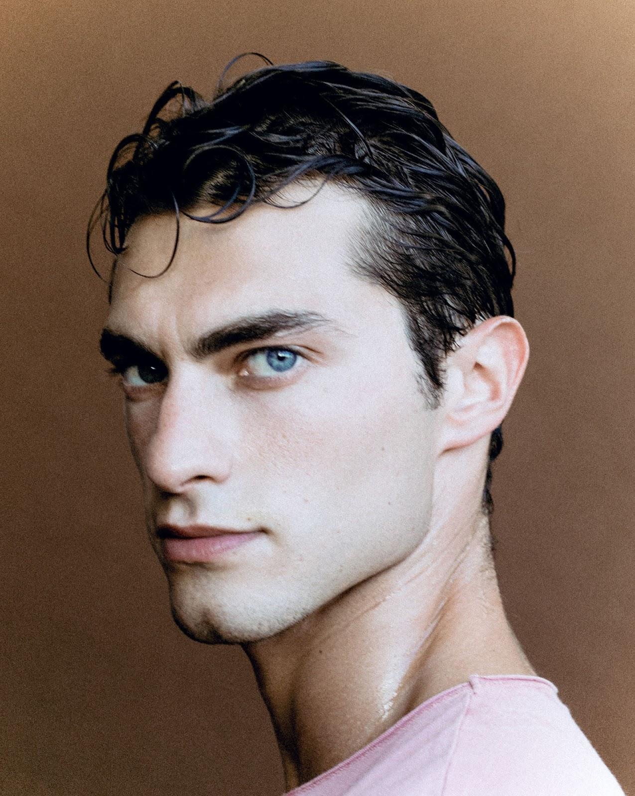 Male model portuguese The most