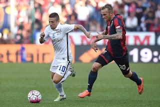 Watch Genoa vs Fiorentina live Stream Today 29/12/2018 online Italy Serie A