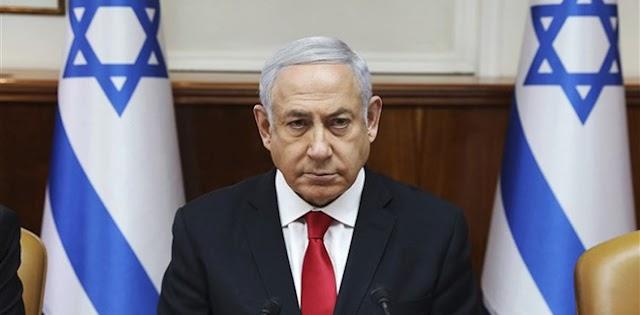 Ketahuan Korupsi, PM Israel : Saya Tetap Pemimpin, Hingga Palestina Dilenyapkan!