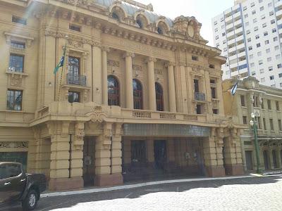 Theatro Pedro II - Ribeirão Preto