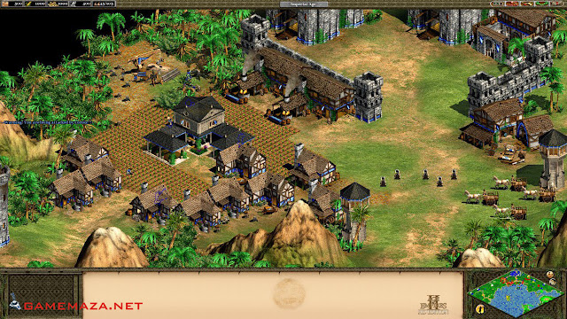 Age-Of-Empires-2-Gold-Edition-Game-Free-Download