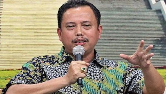 IPW Desak Pansel KPK Anulir Pendaftaran Calon Komisioner Petahana