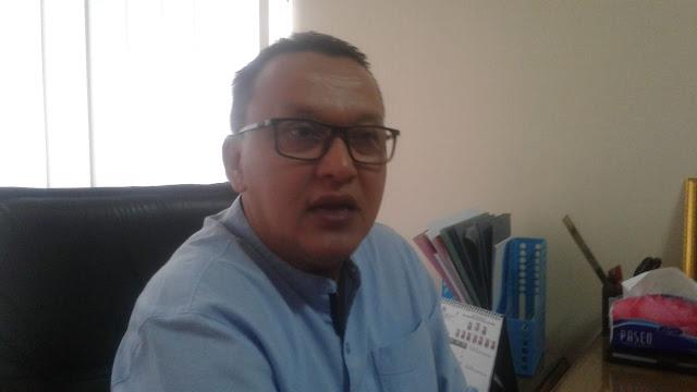 Ayub Ali: Tidak Ada Hubungan Usulan PAW dengan Kongres