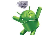 5+ Tips Mengatasi Android Yang Lemot
