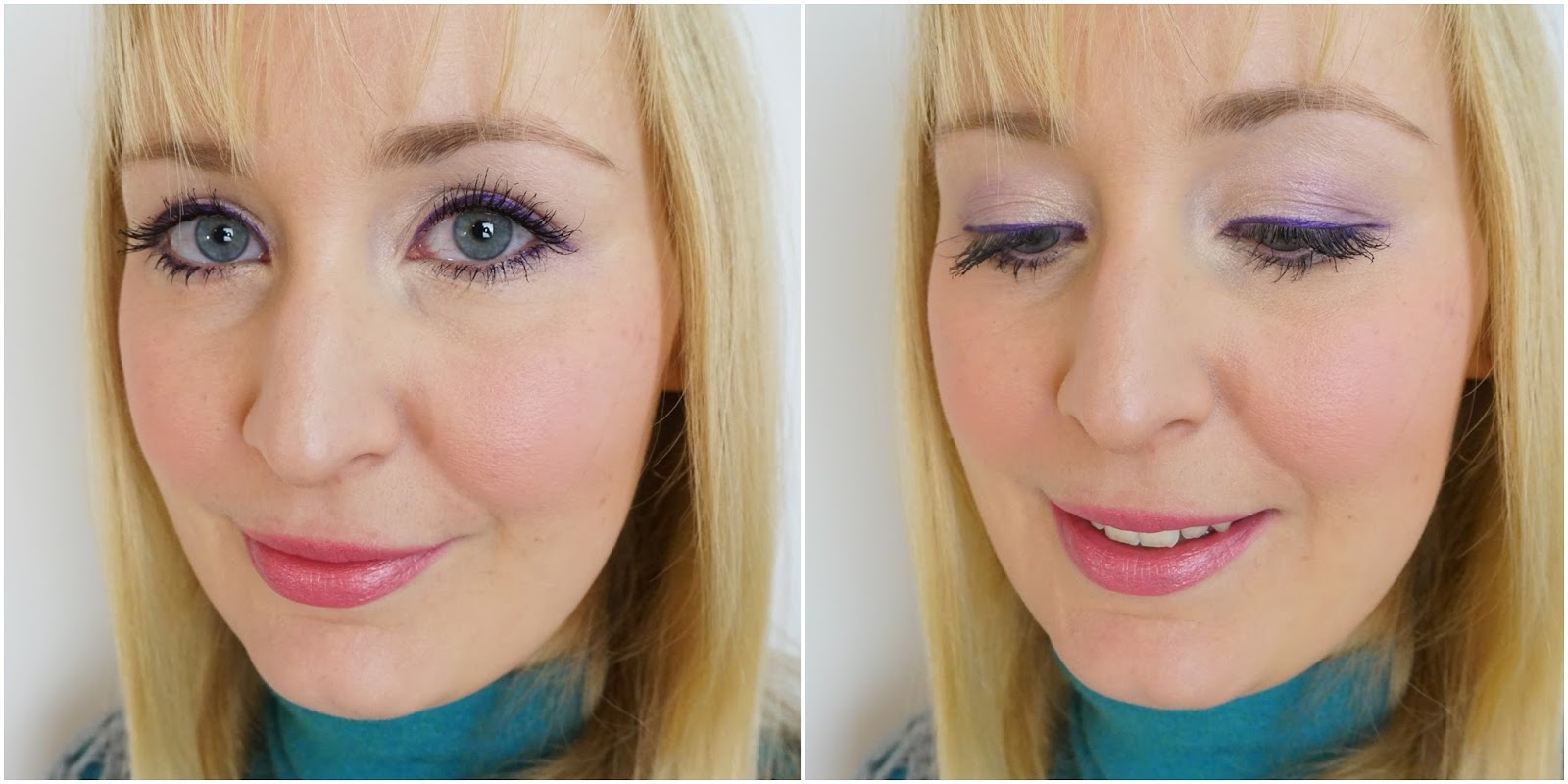 LOOK: Urban Decay - 24/7 Glide-On Eye Pencil (Psychedelic Sister