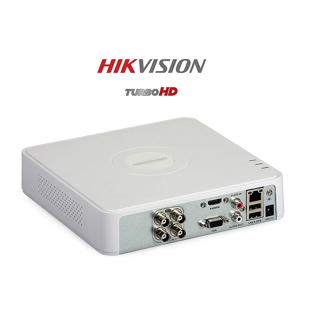 DS-7104HGHI-F1 dvr hikvision 4 camera 4channel