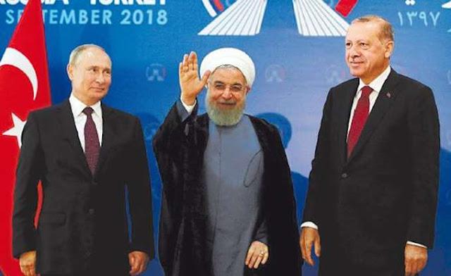 Το διπλό αδιέξοδο του Ερντογάν