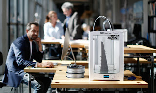 Ultimaker 3 3D Printer Review and Driver Download
