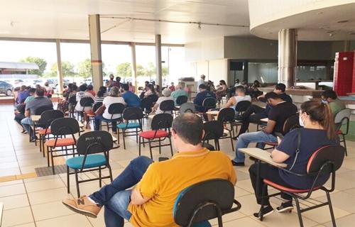 Porto Velho separa lote de 5 mil doses para vacinar jovens a partir de 20 anos com comorbidades
