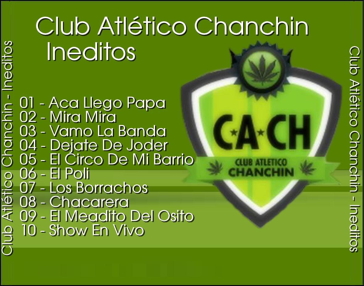 club atletico chanchin