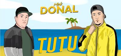 MAK DONAL - TUTU (VERSION CUMBIA 2019)