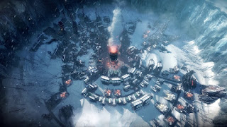 Frostpunk Free Download PC Game I Direct Torrent link