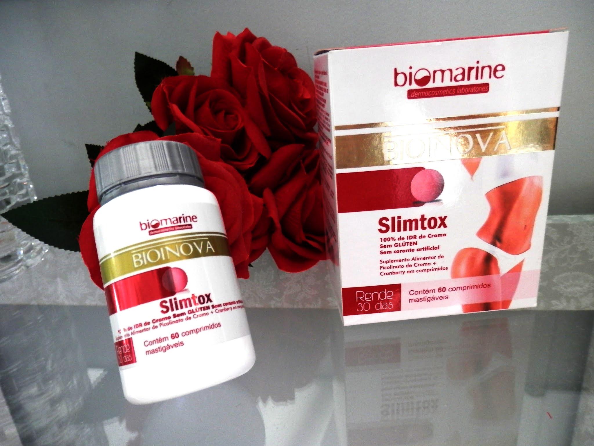 slimtox da biomarine bioinova resenha